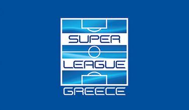 Super League Greece 2017/2018