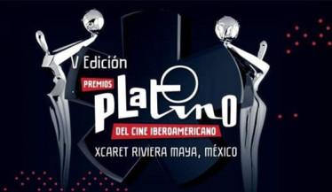 Gala Premios Platino 2018