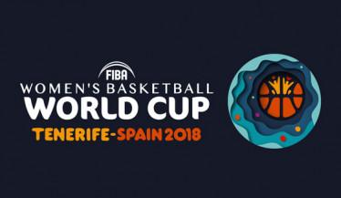 FIBA Women's Basketball World Cup 2018