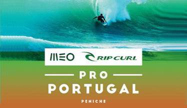WSL MEO Rip Curl Pro Portugal 2018