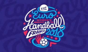 Women's EHF Euro 2018