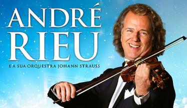 André Rieu World Tour