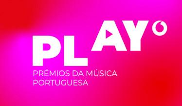 Prémios Play 2019