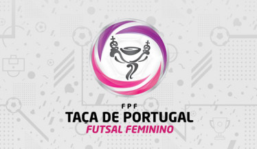 Taça da Liga de Futsal Feminino 2019