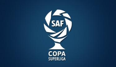 2019 Copa Superliga Argentina Final