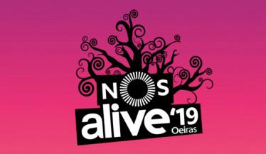NOS Alive 2019