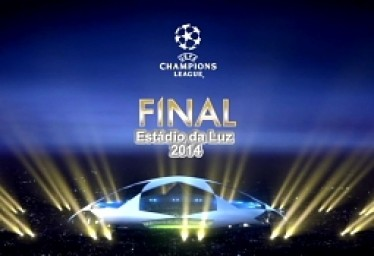 Champios League Final (MAY2014)