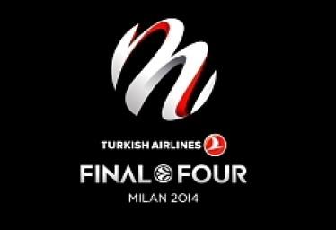 Final Four Milano (MAY2014)