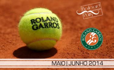 Roland Garros (MAY2014)