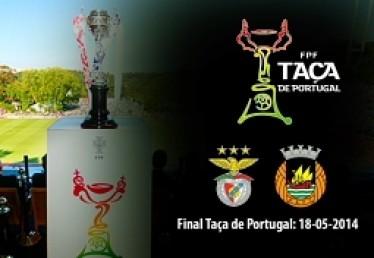 Final Taça de Portugal (MAY2014)